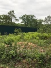 Продам отличный земельный участок в Тавричанке. 1 500 кв.м., собственность, электричество, вода, от частного лица (собственник). Фото участка