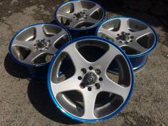 Work RS-Z. 7.0x15, 4x100.00, ET35