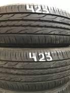Dunlop Enasave EC203. Летние, 2014 год, износ: 5%, 2 шт