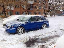 Subaru Impreza. GG2 3 9 A