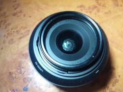 Sigma 19 mm 2.8 DN art Sony E mount. Для Sony E