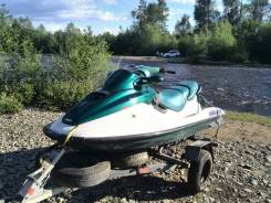 BRP Sea-Doo GTX. 110,00 л.с., Год: 1997 год