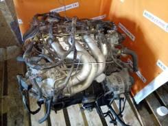 ДВС Nissan KA24DE