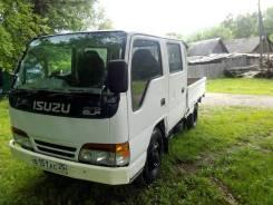 Isuzu Elf. Продам грузовик исузи эльф, 3 100 куб. см., 1 500 кг.