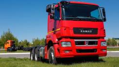 Камаз. -65806-002-68, 457 куб. см., 23 230 кг.