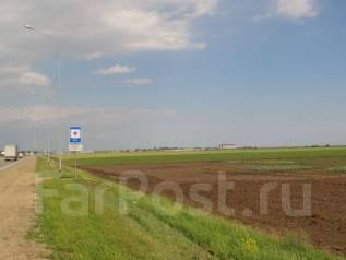 Продаю земельный участок 2 га, х. Ленина, ул. Бородинская/ул. Шоссейн. 20 000 кв.м., собственность, от агентства недвижимости (посредник)