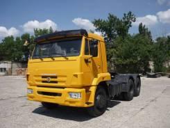 Камаз 65116. Камаз-65116-6010-23(А4), 300 куб. см., 22 600 кг.