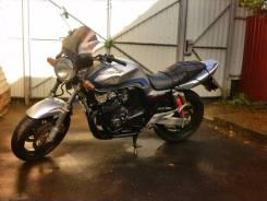 Honda CB 400. 400 куб. см., неисправен, птс, с пробегом