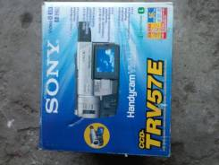 Sony CCD-TRV57. 20 и более Мп, без объектива
