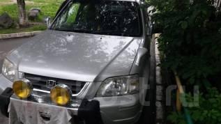 Honda CR-V. автомат, 4wd, 2.0, бензин, 138 тыс. км