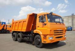 Камаз 65115. КамАЗ 65115-776058-42, 280 куб. см., 15 000 кг.