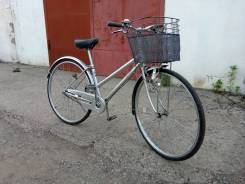 Велосипед дорожный, Япония