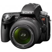 Sony Alpha SLT-A35. 15 - 19.9 Мп
