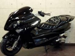 Yamaha Majesty 250. 250 куб. см., исправен, птс, без пробега. Под заказ