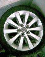 Opel. 7.0x17, 5x110.00, ET38, ЦО 65,1мм.