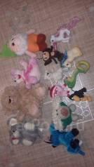 Игрушки для деток. бронь до выходных