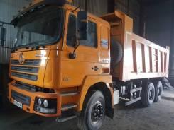 Shaanxi. Самосвал shaanxi 2013, 9 700 куб. см., 25 000 кг.