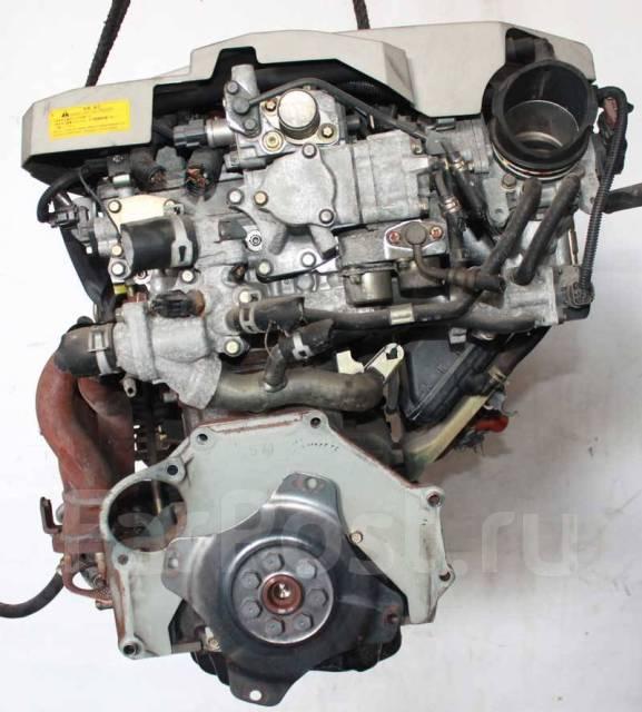 Двигатель в сборе. Mitsubishi: RVR, Legnum, Galant, Aspire, Chariot Grandis