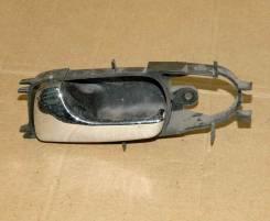 Ручка двери внутренняя. Chevrolet Lacetti, J200 Двигатели: F14D3, F16D3