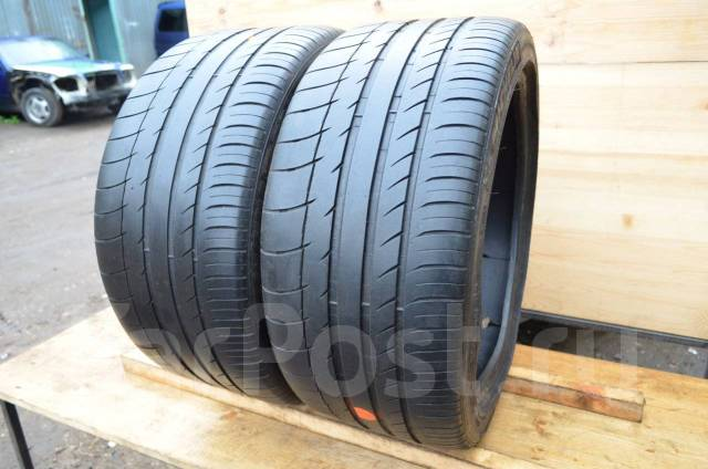 Michelin Pilot Sport. Летние, 20%, 2 шт