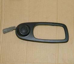 Накладка на ручки дверей. Chevrolet Lacetti