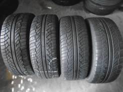 Michelin Latitude Diamaris. Летние, 2012 год, износ: 20%, 4 шт