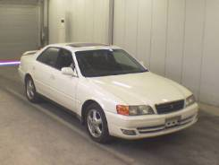 Toyota Chaser. GX100, 1GFE BEAMS