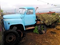 ГАЗ 52-01. Продается грузовик , 1 300 куб. см., 3 000 кг.