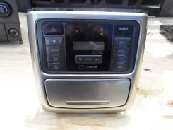 Блок управления климат-контролем. Toyota Gaia, ACM10, ACM10G Двигатель 1AZFSE