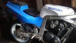 Suzuki GSX-R 400. 400 куб. см., неисправен, птс, с пробегом