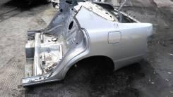 Задняя часть автомобиля. Toyota Chaser, SX90, LX90, JZX90, GX90