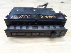 Блок управления климат-контролем. Toyota Mark II, JZX81 Двигатель 1JZGE