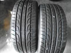 Dunlop SP Sport Maxx. Летние, 2010 год, износ: 5%, 2 шт