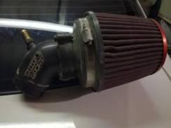 Фильтр нулевого сопротивления. Suzuki Jimny, JB23W, JB31W, JB43, JB43W, JB32W, JB33W Suzuki Kei, HN12S, HN22S, HN11S, HN21S Suzuki Kei Sport Двигатели...