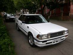 Toyota Crown. автомат, задний, 2.0, бензин