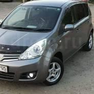 Nissan Note. автомат, передний, 1.5 (109 л.с.), бензин, 122 000 тыс. км