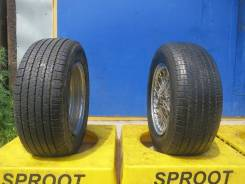 Michelin Maxi Ice. Всесезонные, износ: 40%, 2 шт