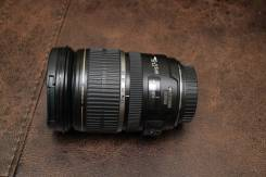 Объектив Canon EF-S 17-55mm f/2.8 IS USM. Для Canon, диаметр фильтра 77 мм