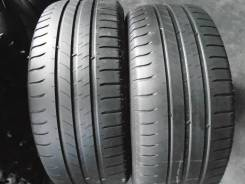 Michelin Energy Saver. Летние, 2011 год, износ: 20%, 2 шт