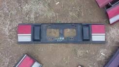 Вставка багажника. Toyota Corolla, AE91