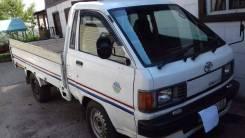Toyota Lite Ace. Продается грузовик Toyota Lit-Ace, 2 000 куб. см., 1 000 кг.