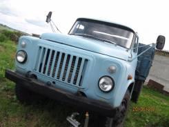ГАЗ 52-01. Продаётся грузовик газ 5201, 3 480 куб. см., 3-5 т