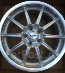 Rial Monza. 7.5x17, 5x112.00, ET38, ЦО 76,0 мм.