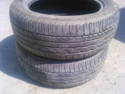 Bridgestone Turanza ER300. Летние, износ: 10%, 2 шт