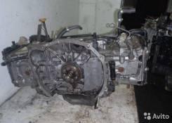 Двигатель для Subaru Forester (S11) 2002-2007. BRZ 2012> Forester (S10