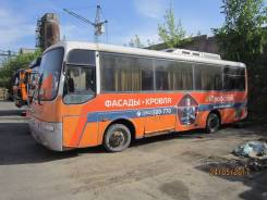 Hyundai Aero Town. Продается автобус , 7 500 куб. см., 33 места