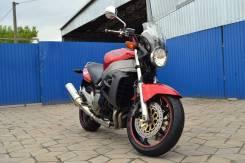 Honda X11. 1 100 куб. см., исправен, птс, без пробега