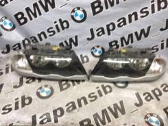 Фара. BMW 3-Series