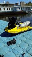 BRP Sea-Doo GTX. 185,00 л.с., Год: 2004 год