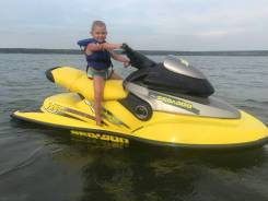 BRP Sea-Doo XP. 139,00 л.с., Год: 1998 год